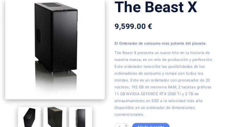 Equipo The Beast X 740x415 1