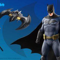 Fortnite X Batman, el 'Hombre Murciélago' llega al shooter de moda