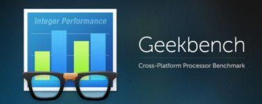 Primate Labs anuncia Geekbench 5, sólo existirá en una versión de 64 bits