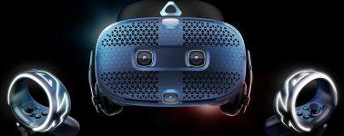 Las gafas VR HTC Vive Cosmos llegarán el 3 de Octubre a un precio de 799 euros