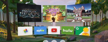Hulu deja de dar soporte a la plataforma VR de Google, Daydream