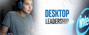 El marketing de Intel ataca de nuevo: afirma ser mejor que AMD en escritorio usando datos de portátiles