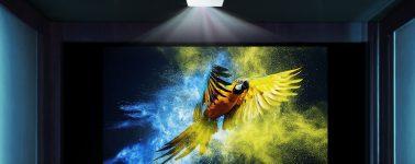 LG anuncia su proyectores CineBeam, hasta 140″ de pantalla con resolución 4K