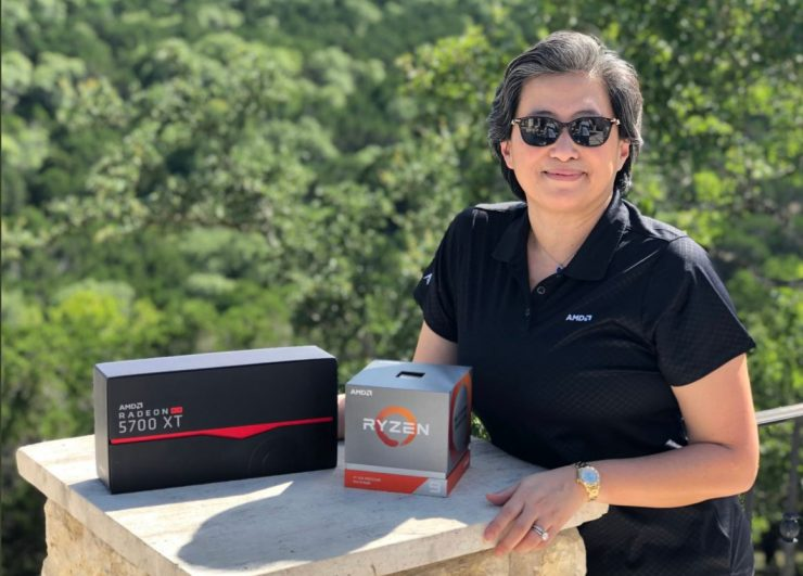 Lisa Su CEO AMD 740x531 0