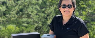 Lisa Su entra en los «Bloomberg 50» al encontrar una manera de vencer a Intel