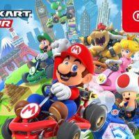 Mario Kart Tour rompe récords, 90 millones de descargas en una semana