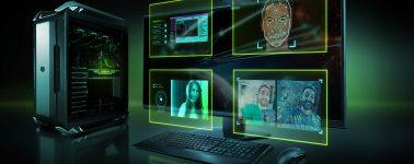 Nvidia presenta su tecnología RTX Broadcast Engine, la IA a favor de los streamers