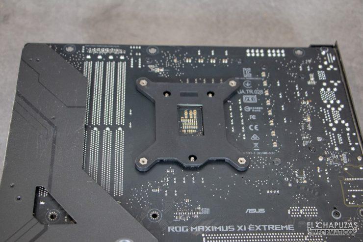 Nfortec Hydrus RGB 120 - Instalación 2