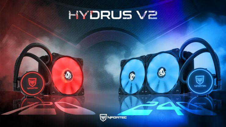 Hydrus V2