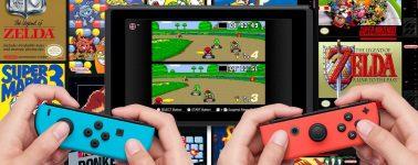 Nintendo publicará mañana 20 juegos de la SNES en Nintendo Switch Online