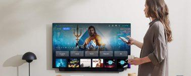 OnePlus TV: Televisores 4K QLED de 55″ con sonido Dolby Atmos, Google Assistant y Alexa