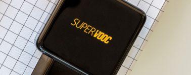 El Oppo Reno Ace se cargará de 0 a 100% en 29 minutos gracias a SuperVOOC 65W
