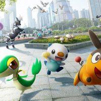 Pokémon GO consiguió su mejor año en ingresos en 2019 con 894 millones de dólares