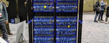 Oracle muestra el Raspberry Pi Supercomputer, un superordenador con 1.060 Raspberry Pi 3 B+