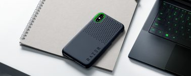 Razer Arctech, una funda/disipador para los jugadores con iPhone