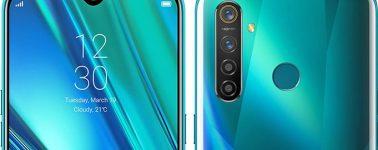 El Realme X2 Pro llegará con un Snapdragon 855+, pantalla a 90 Hz y carga rápida de 50W