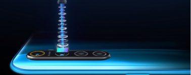 Realme X2: 6.4″ AMOLED, Snapdragon 730G, 6GB RAM y cuádruple cámara trasera por 205 euros