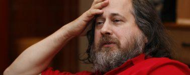 Richard Stallman renuncia como presidente de la Free Software Foundation tras fundarla en el año 1985