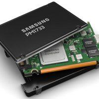 Samsung aumentaría el precio de sus SSDs después del corte de energía en su planta de Austin