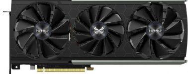 La Sapphire Radeon RX  5700 XT NITRO+ llegará el 16 de Septiembre a un precio de 439,99 dólares