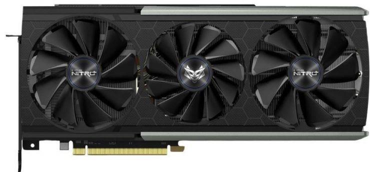 Radeon RX 5700 XT NITRO+