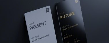 Xiaomi anunciará el Mi 9 Pro y el Mi Mix 4 el próximo 24 de Septiembre