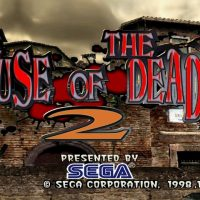 El mítico The House of the Dead recibirá un remake en 2020