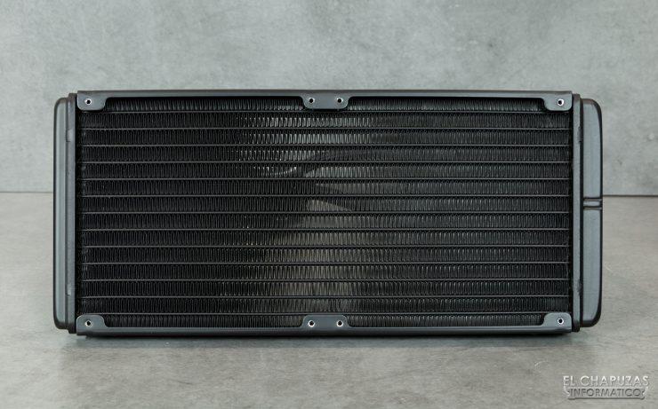 Thermaltake Floe DX ARGB 280 TT Premium Edition - Radiador 280