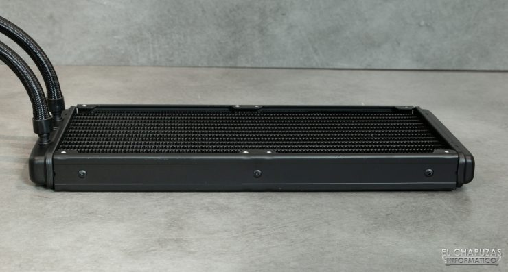 Thermaltake Floe DX ARGB 280 TT Premium Edition - Radiador lateral