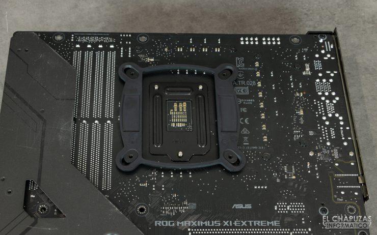 Thermaltake Floe DX ARGB 280 TT Premium Edition - Montaje 2