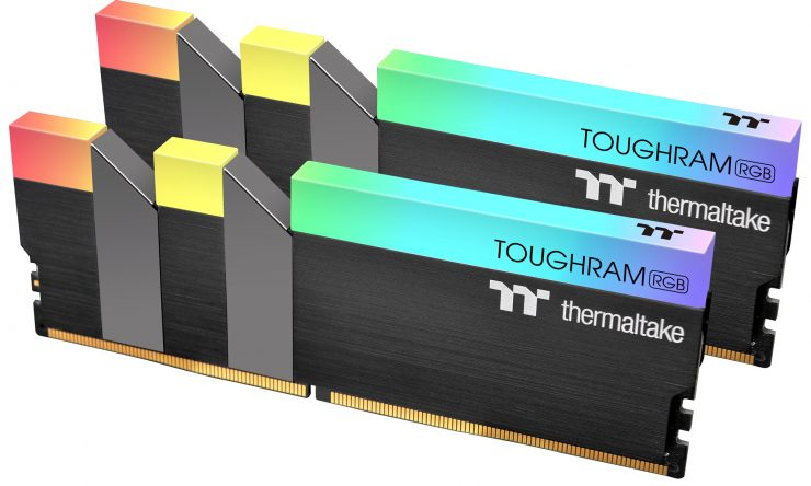 Toughram RGB DDR4