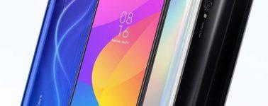 El Xiaomi Mi 9 Lite se anuncia oficialmente en España, llega a un precio de 319 euros