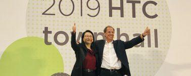 HTC tiene un nuevo CEO: Yves Maitre deja Orange para centrarse en la Realidad Virtual