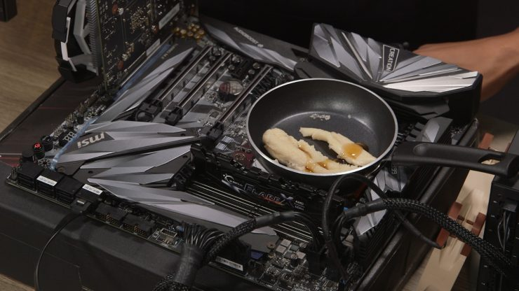 AMD Ryzen Threadripper 2990WX cocinando crepe 2 740x416 2