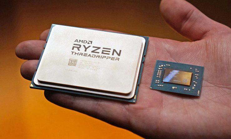AMD Ryzen Threadripper 740x445 0
