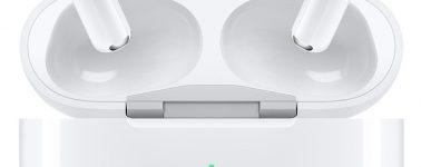 Apple anuncia sus auriculares inalámbricos AirPods Pro a un precio de 279 euros