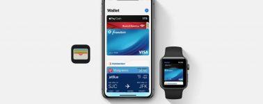 Las transacciones realizadas con Apple Pay se han duplicado, según Tim Cook