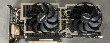 Review: Asus GeForce RTX 2060 SUPER DUAL OC