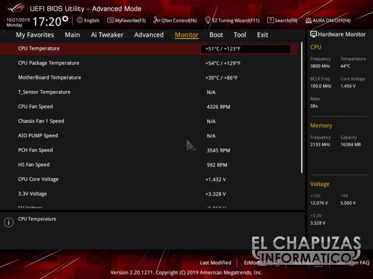 Asus ROG Strix X570 I Gaming BIOS 9 740x555 42