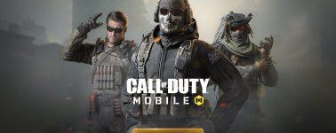 Call of Duty: Mobile es ya el juego móvil más exitoso de la historia, supera las 100 millones de descargas