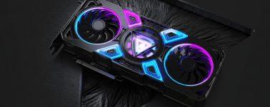 Intel lanza sus controladores gráficos Graphics Driver 27.20.100.8587
