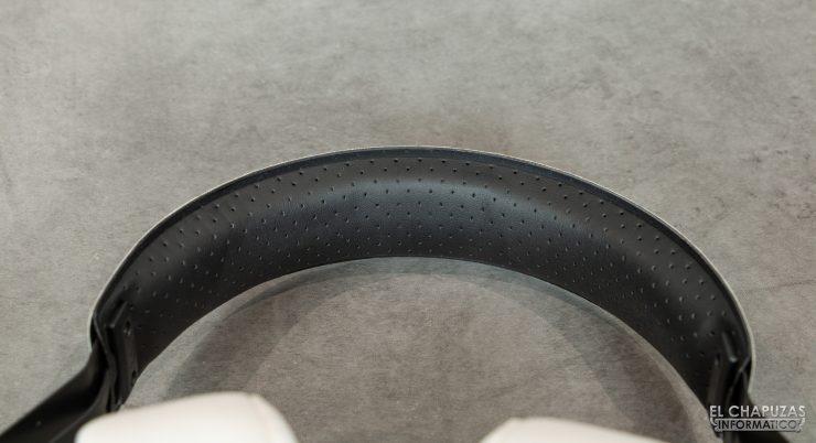Cougar Phontum Essential - Diadema desde el lado interior