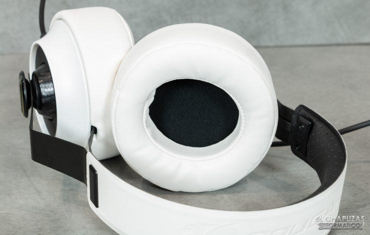 Cougar Phontum Essential - Almohadillas circumaurales