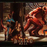 La remasterización de Diablo 2 se llamaría Diablo 2 Resurrected, se anunciaría el viernes