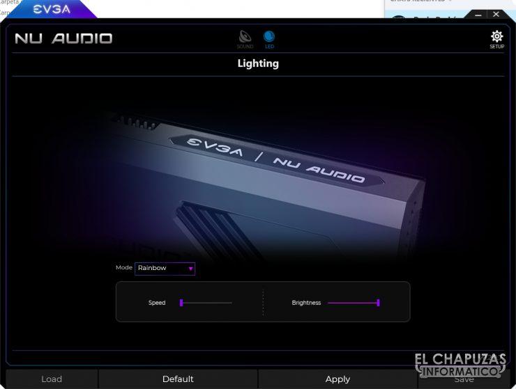 EVGA NU Audio - Software 4