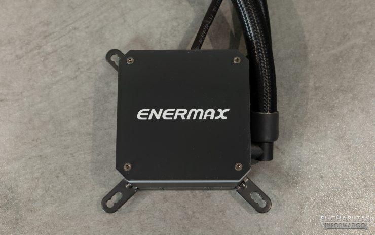Enermax Liqmax III RGB 240 - Deposito