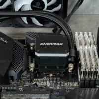 Review: Enermax Liqmax III RGB 240
