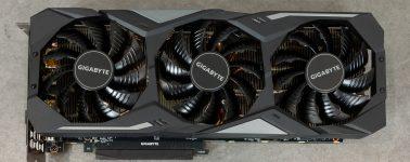 Review: Gigabyte GeForce RTX 2080 SUPER Gaming OC 8G