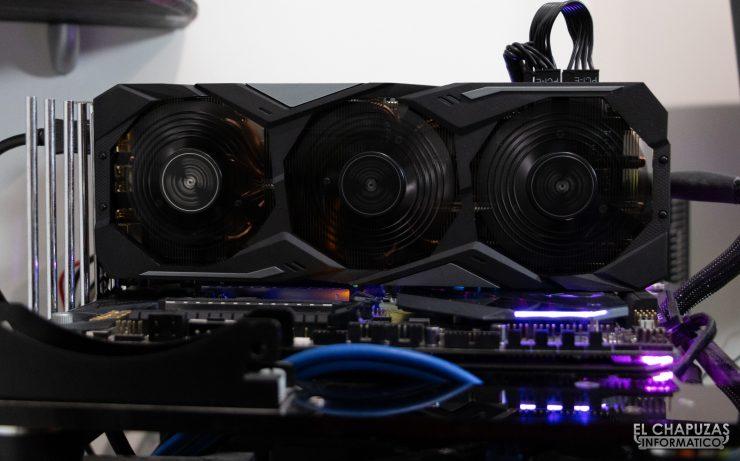 Gigabyte GeForce RTX 2080 SUPER Gaming OC 8G - Equipo de pruebas 3