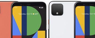 Google Pixel 4, unos terminales que no sorprenden pero que llegan a precio 'Premium'